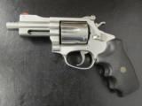Rossi Model 971 Stainless .357 Magnum with Compensator - 2 of 8