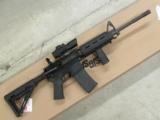 Sig Sauer M400 Enhanced AR-15 Dealer Exclusive Build - 1 of 7