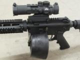 Core15 AR15 5.56 with Burris Prism Sight & Beta Mag - 4 of 6