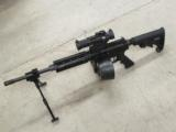 Core15 AR15 5.56 with Burris Prism Sight & Beta Mag - 1 of 6