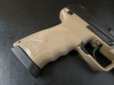 Heckler & Koch HK45 Tactical FDE .45ACP - 4 of 8