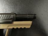 Heckler & Koch HK45 Tactical FDE .45ACP - 7 of 8