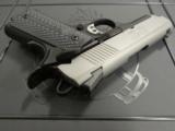 Springfield EMP Enhanced Micro 1911 G10 9mm Luger PI9210LP - 4 of 10