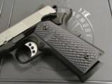 Springfield EMP Enhanced Micro 1911 G10 9mm Luger PI9210LP - 8 of 10