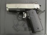 Springfield EMP Enhanced Micro 1911 G10 9mm Luger PI9210LP - 2 of 10