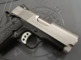 Springfield EMP Enhanced Micro 1911 G10 9mm Luger PI9210LP - 6 of 10