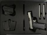 Springfield EMP Enhanced Micro 1911 G10 9mm Luger PI9210LP - 10 of 10