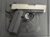 Springfield EMP Enhanced Micro 1911 G10 9mm Luger PI9210LP - 1 of 10