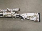 Thompson Center Venture Predator Snow Camo (Caliber Choice) $75 Rebate - 3 of 7