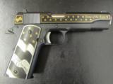 Remington 1911 R1 Stars & Stripes 1 of 500 .45ACP - 3 of 9