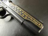 Remington 1911 R1 Stars & Stripes 1 of 500 .45ACP - 7 of 9
