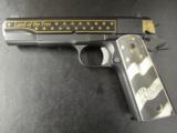 Remington 1911 R1 Stars & Stripes 1 of 500 .45ACP - 4 of 9