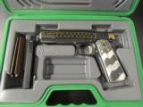 Remington 1911 R1 Stars & Stripes 1 of 500 .45ACP - 1 of 9