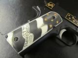 Remington 1911 R1 Stars & Stripes 1 of 500 .45ACP - 6 of 9
