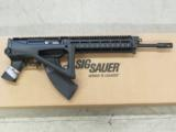 Sig Sauer SIG556R SWAT 7.62X39mm - 3 of 7