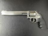 NEW Vintage Smith & Wesson Model 617-1 8