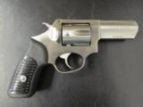 Ruger SP101 Double-Action .327 Federal Magnum - 2 of 9