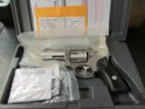 Ruger SP101 Double-Action .327 Federal Magnum - 1 of 9