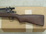 Rock Ridge Machine Works 1903 A4 Sniper Replica on Remington Action - 3 of 9