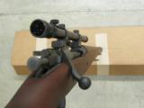Rock Ridge Machine Works 1903 A4 Sniper Replica on Remington Action - 9 of 9