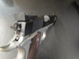 2000 Kimber Custom Shop Super Match 1911 .45 ACP - 10 of 10