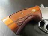 1987 Smith & Wesson Model 686 L-Frame .357 Magnum 6