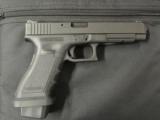 Custom IDPA/3-Gun Glock 35 .40 S&W Plus Extras - 1 of 10