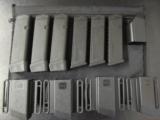 Custom IDPA/3-Gun Glock 35 .40 S&W Plus Extras - 2 of 10