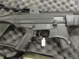 Taurus CTG29 .40 S&W Carbine Sub-Gun - 4 of 7