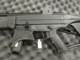 Taurus CTG29 .40 S&W Carbine Sub-Gun - 3 of 7