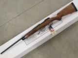 Kimber 84M Classic Select French Walnut .243 Winchester - 2 of 9