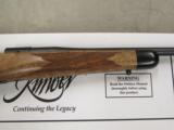 Kimber 84M Classic Select French Walnut .243 Winchester - 8 of 9