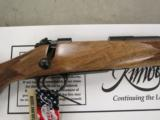 Kimber 84M Classic Select French Walnut .243 Winchester - 7 of 9