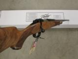 Kimber 84M Classic Select French Walnut .243 Winchester - 9 of 9