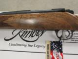 Kimber 84M Classic Select French Walnut .243 Winchester - 4 of 9