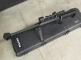 Barrett Model 99 .50 BMG with 8-32X56mm NightForce NXS Scope - 2 of 9