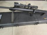 Barrett Model 99 .50 BMG with 8-32X56mm NightForce NXS Scope - 5 of 9