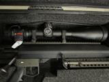 Barrett Model 99 .50 BMG with 8-32X56mm NightForce NXS Scope - 8 of 9