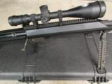 Barrett Model 99 .50 BMG with 8-32X56mm NightForce NXS Scope - 4 of 9