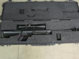 Barrett Model 99 .50 BMG with 8-32X56mm NightForce NXS Scope - 1 of 9