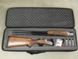 "Ruger Red Label Over-Under 28"" 12 Gauge - 1 of 13"