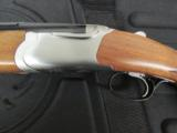 "Ruger Red Label Over-Under 28"" 12 Gauge - 8 of 13"