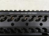 Del-Ton AR15 DTI Evolution with Spikes Tactical Havoc 37mm Launcher - 7 of 8
