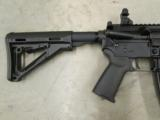 Del-Ton AR15 DTI Evolution with Spikes Tactical Havoc 37mm Launcher - 6 of 8