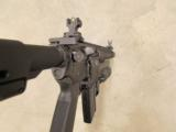 Del-Ton AR15 DTI Evolution with Spikes Tactical Havoc 37mm Launcher - 8 of 8