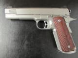 Kimber Gold Combat Stainless II 1911 .45 ACP 3200185 - 2 of 10