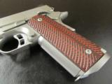 Kimber Gold Combat Stainless II 1911 .45 ACP 3200185 - 3 of 10