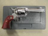 Ruger Vaquero Stainless Single-Action 1873 Style .45 Colt - 2 of 7