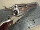 Ruger Vaquero Stainless Single-Action 1873 Style .45 Colt - 7 of 7
