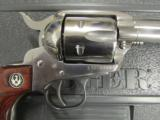 Ruger Vaquero Stainless Single-Action 1873 Style .45 Colt - 4 of 7